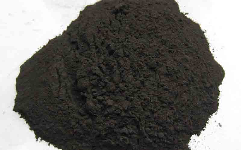 铁矿粉粘合剂