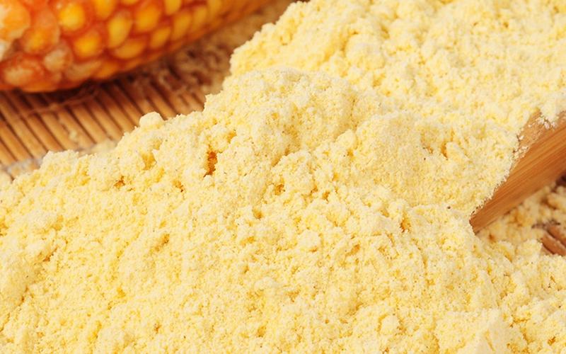 膨化玉米淀粉