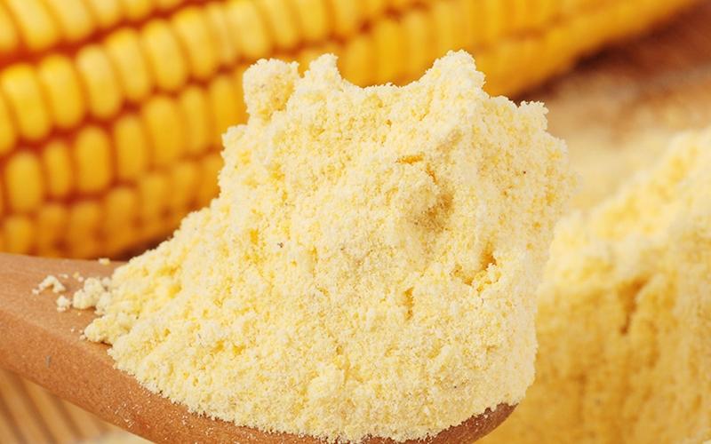 膨化玉米粉价格